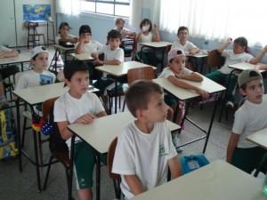 Brazil child sponsorship