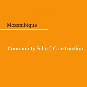 Community School Construction Project