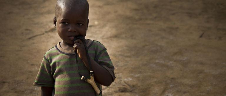 Mozambique Orphan Ministries