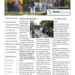 SAMM News January 2015-1