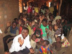 Orphan Care Program