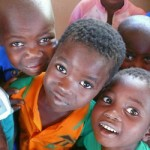 Child Sponsorship Mozambique