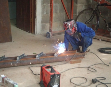 tome welding